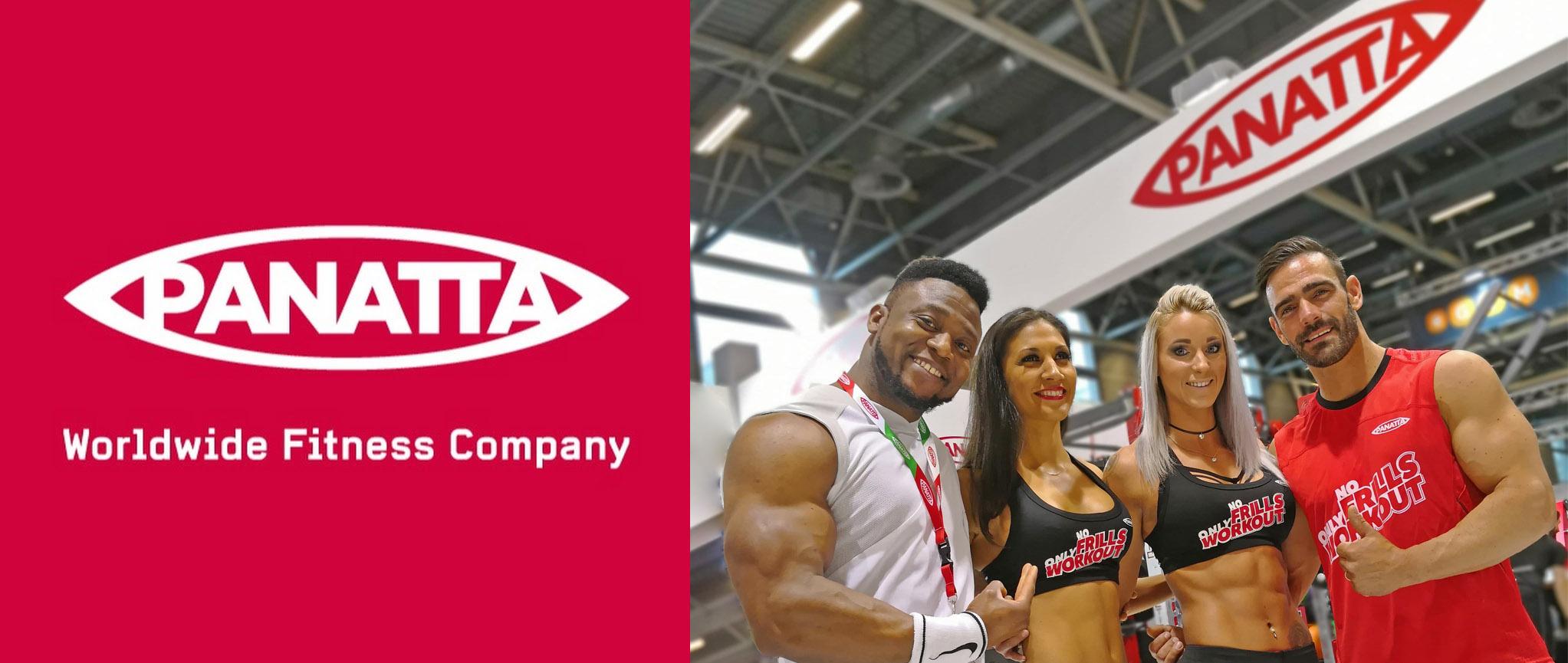 Abraham Zalo - Partenaire PANATTA Woldwide Fitness Company